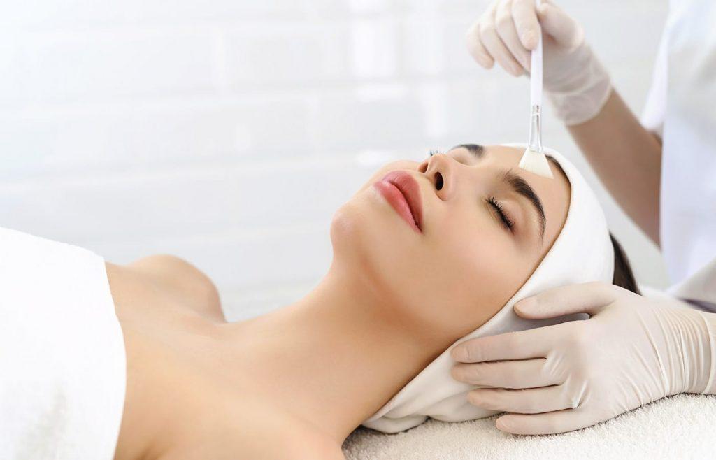 microneedling trattamento